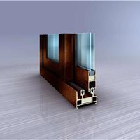 聚氨酯门窗 集韧GR90推拉门节能门窗防火窗聚氨酯门窗型材