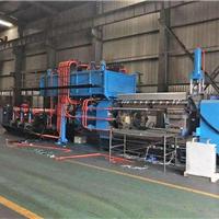 铝型材生产线设备 铝合金门窗挤压设备 铝型材设备厂家