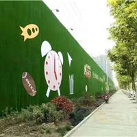 山东草坪厂家屋顶绿化墙面装饰广告墙用人造草坪