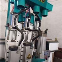 供应济南卡弗全自动自动换刀木工开料机橱柜门开料机价格