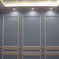 高端环保快装全屋集成墙板 全屋集成墙板 护墙板