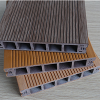 步威环保科技户外地板厂家直销――长期供应