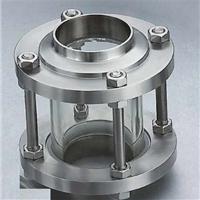不锈钢304/316卫生级焊接视镜卡箍视镜螺纹视镜