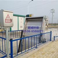 水渠自动清污机