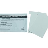 斑马Zebra P110i证卡打印机T型清洁卡