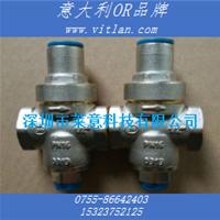武汉市可调式减压阀意大利进口可调式减压阀0232型号