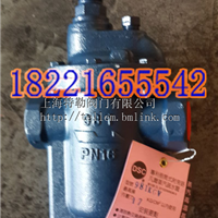 供应优质台湾DSC螺纹倒筒式疏水阀981K