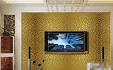 客厅电视背景墙的风水禁忌 一不小心就家财散尽-沙发背景墙挂画禁忌