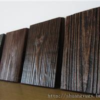广州双瑜建筑厂家直供仿木地板 水泥地板 防腐防虫柱
