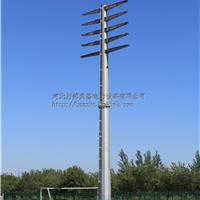 电力钢杆厂家供应西安10KV电力钢杆、30?转角杆、90?转角杆