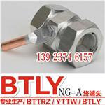 YTTW BTTZ BTLY4X6矿物质电缆终端头