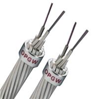 广东OPGW光缆,opgw光纤复合架空地线报价,24芯光缆价格