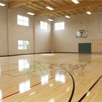 德阳畅森安装单体育运动木地板性能好