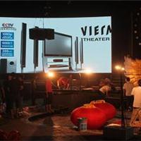 宴会舞台专用室内p2.5全彩LED电子显示屏低价厂家直销上门安装