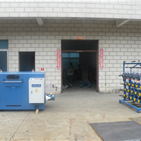 汉东电工机械供应高速绞线机