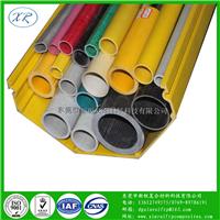 供应玻纤管 玻璃纤维管绿色 耐高温玻璃纤维管定做厂家 玻纤管
