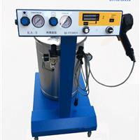 喷死角 静电高压稳定 出粉均匀 优质喷涂机喷塑机喷粉设备