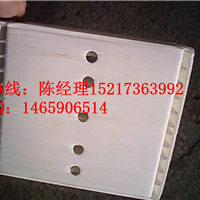PP中空板电子料圆盘 塑料万通板物料托盘加工定做 直销深圳
