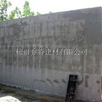 温州泡沫混凝土简介及性能