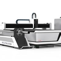 激光切割设备供应商,E-T板管一体交换平台激光切割机