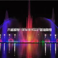 渭南喷泉公司渭南音乐喷泉公司