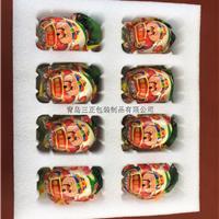 供应LDPE进口原料生产青岛珍珠棉定位包装缓冲材料 EPE珍珠棉