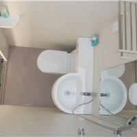 整体卫生间、整体卫浴、整体浴室