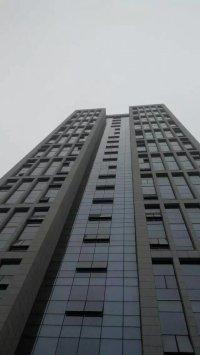广州渝锦诚建筑工程 玻璃幕墙 幕墙施工 建筑幕墙 优质钢结构工程