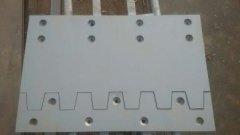 低价销售SF80型梳齿钢板桥梁伸缩缝