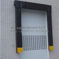 安耐美供应机械式门封 可折叠式门封 防撞门封