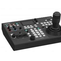 SONY远程摇控键盘RM-IP500(SRG和EVI专用)