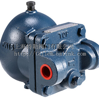 供应优质宝岛DSC浮球式空气疏水阀F2A