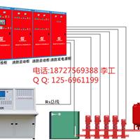 ZD智慧供水系统-XBD消防泵控制柜(箱)成套设备