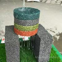 广场砖  透水砖