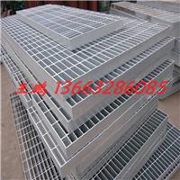 电厂平台钢格板 污水处理厂平台钢格板价格 钢格栅厂家