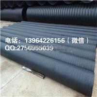 供应新型双平塑钢复合缠绕排水管设备生产线