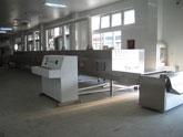 隧道式牛精微波干燥设备|牛精干燥杀菌防霉设备厂家