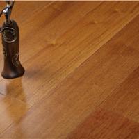 经典家用菠萝格多层实木地板