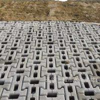 水库护坡砖  水渠护坡砖  互锁护坡砖  河道护坡砖