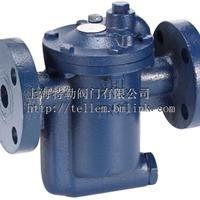 供应优质台湾DSC倒筒式空气疏水阀991A