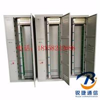 订做三网合一光纤配线架576芯-720芯光纤总配线柜