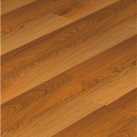 欧式现代原木纹理强化复合地板1218*200*12mm