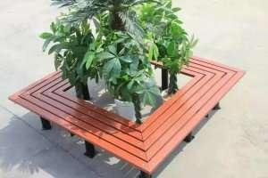 公园椅、休闲椅、树围椅|厂家直销、批发报价