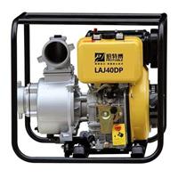 便携式4寸柴油自吸泵价格