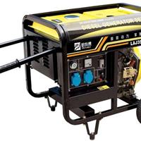 3千瓦低耗油的柴油发电机制造商