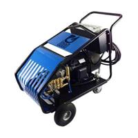供应优道UD50/22汽轮机转子叶片清洗机_水冷式电壳炉水垢高压水枪