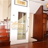 CIBES A4000 小型家用电梯云南别墅项目