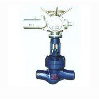 厂家供应J940Y高温高压电动铸钢截止阀