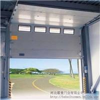 北京销售河北霍曼门业供应快速卷帘门硬质快速门工业提升门