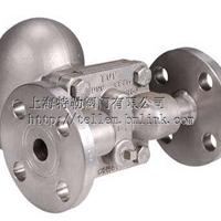 供应优质台湾DSC全不锈钢浮球式疏水阀FSS5F